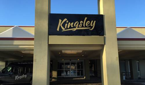 hotel Kingsley Inn