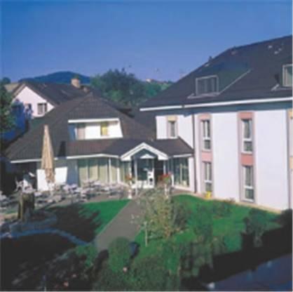 hotel Hotel Platanenhof