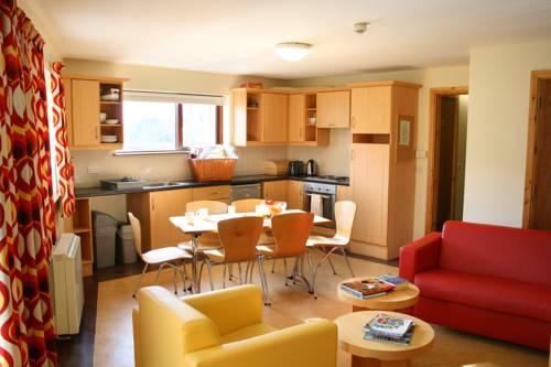 hotel Cappavilla Village Castletroy Limerick Ireland