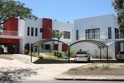 hotel Khayalami Lodge