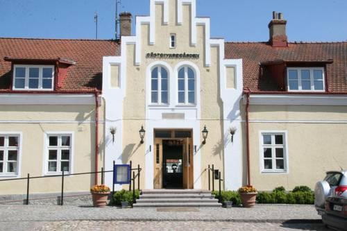 hotel Anderslövs Gästgivaregård