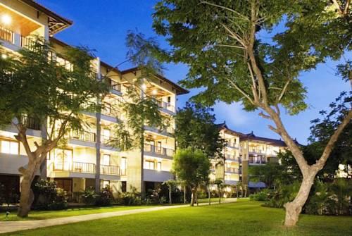 hotel The Golf Residence Nusa Dua