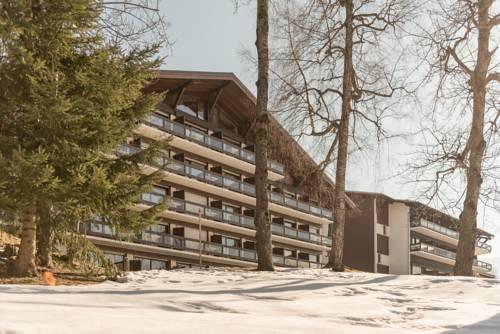 hotel Maeva Megève Mont d'Arbois