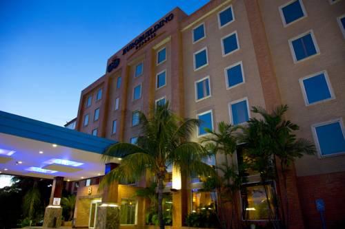 hotel Eurobuilding Express Maiquetía