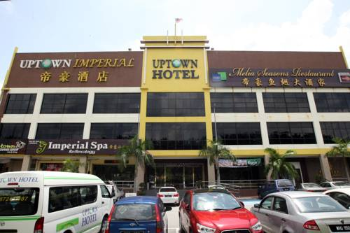 hotel Uptown Imperial