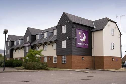 hotel Premier Inn St. Neots - A1/Wyboston