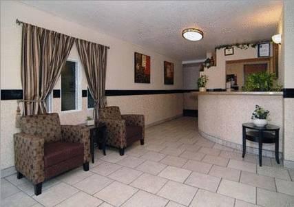 hotel Rodeway Inn of Espanola