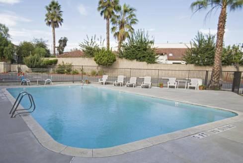 hotel Americas Best Value Inn Thousand Oaks