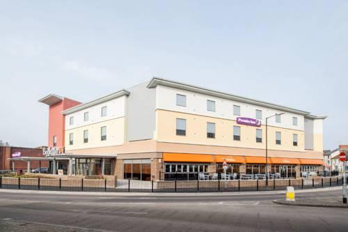 hotel Premier Inn Yeovil Town Centre