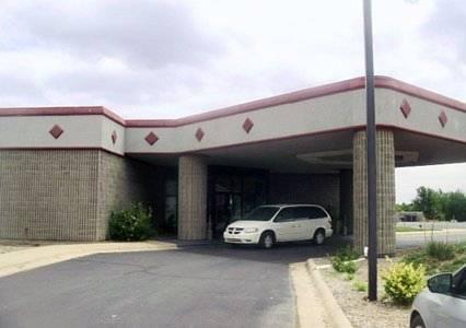 hotel Quality Inn Arkansas City
