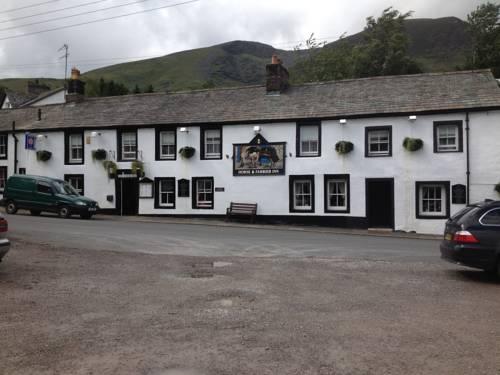 hotel The Horse and Farrier Inn and The Salutation Inn Threlkeld Keswick