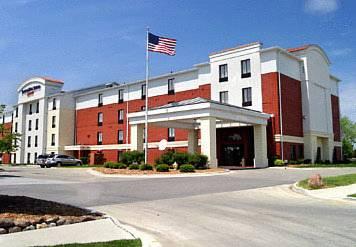 hotel SpringHill Suites Des Moines West