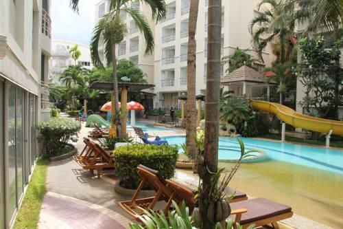 hotel Hin Nam Sai Suay Condo Unit A506