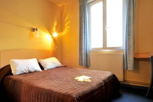 hotel Hôtel Balladins Avermes
