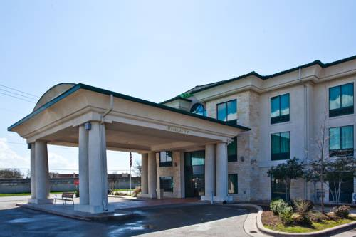 hotel Holiday Inn Express Hotel & Suites Austin SW - Sunset Valley