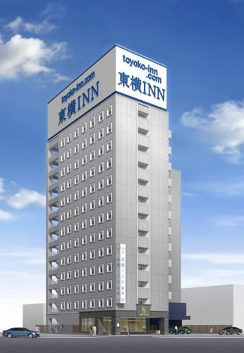 hotel Toyoko Inn Kashiwa-eki Nishi-guchi