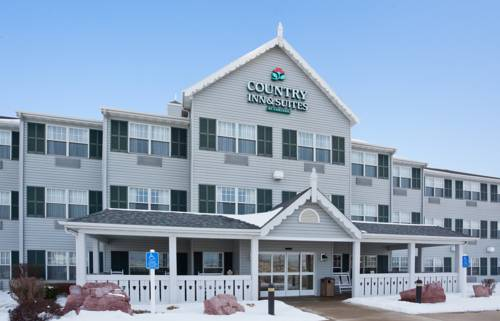 hotel Country Inn & Suites by Carlson - Pella