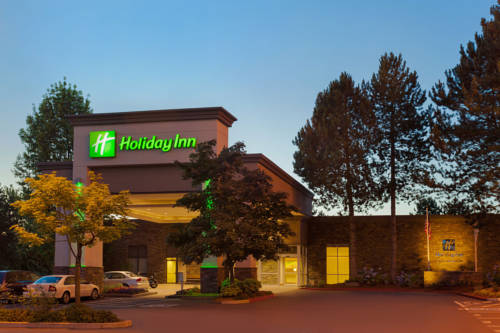 hotel Holiday Inn Portland-Airport I-205