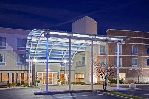 hotel Holiday Inn Express Fishers - Indy's Uptown