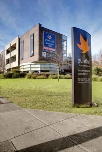 hotel Punthill Burwood