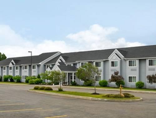 hotel Microtel Inn & Suites Springville