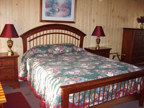 hotel Mt Haven Country Resort