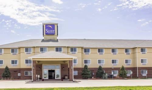 hotel Sleep Inn North Liberty/Coralville