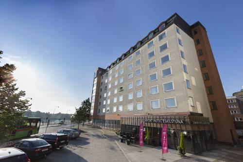 hotel Comfort Hotel Eskilstuna