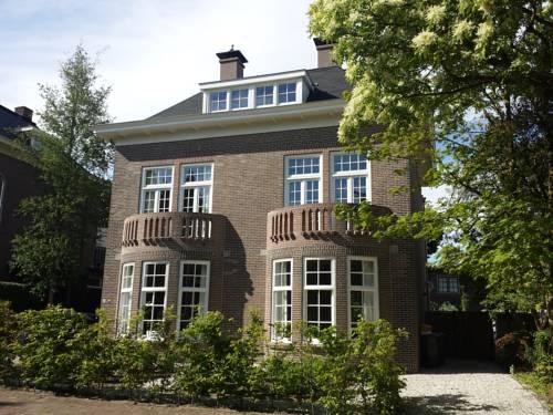 hotel Villa Heidebos