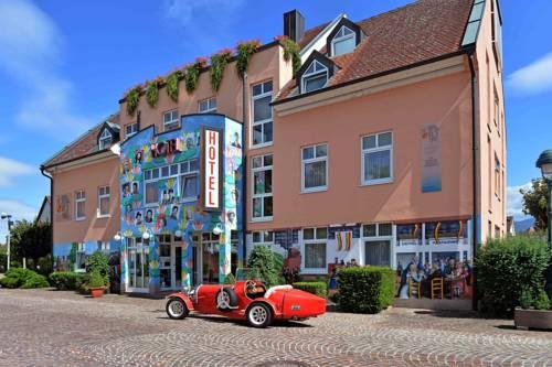 hotel Hotel am Stadthaus
