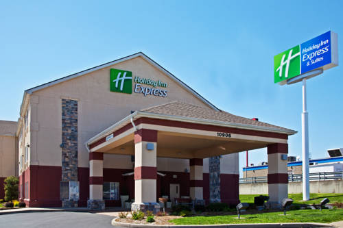 hotel Holiday Inn Express Hotel & Suites Harrison