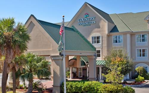 hotel Country Inn & Suites Beaufort