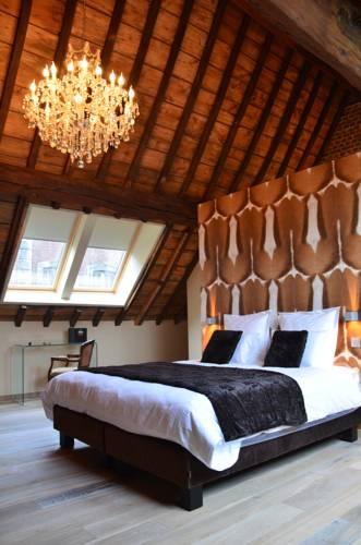hotel B&B N°5