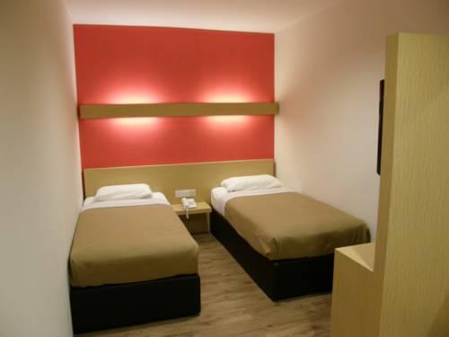 hotel Tras Mutiara Hotel Bentong