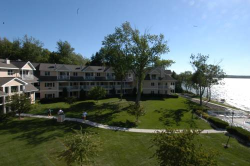 hotel Westwood Shores Waterfront Resort