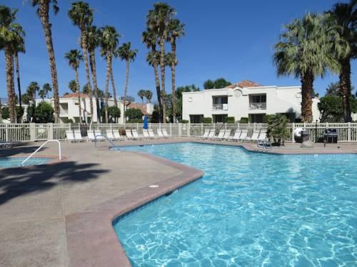 hotel Desert Breezes Resort
