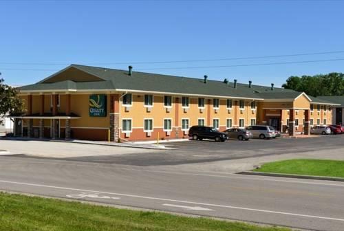 hotel Quality Inn Appleton