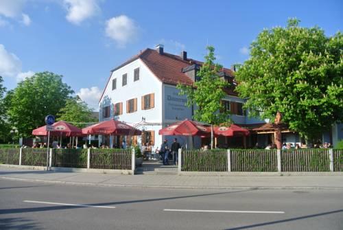 hotel Hotel Daimerwirt