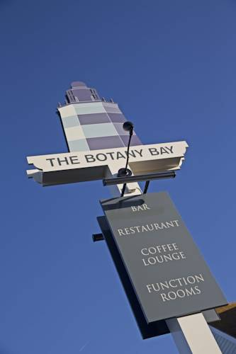hotel Botany Bay Hotel