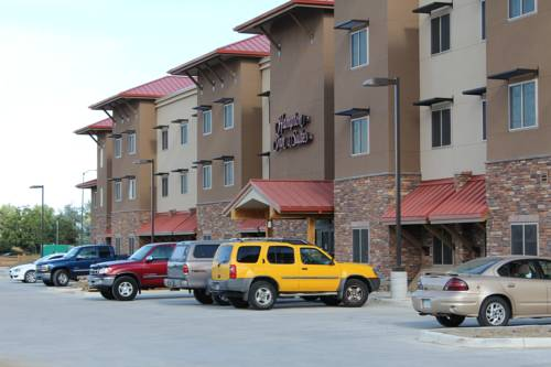 hotel Hampton Inn & Suites Boulder North
