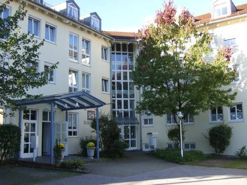 hotel Stadthotel Berggeist