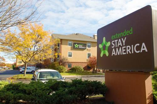 hotel Extended Stay America - Long Island - Bethpage