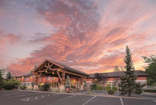 hotel La Quinta Inn Bend