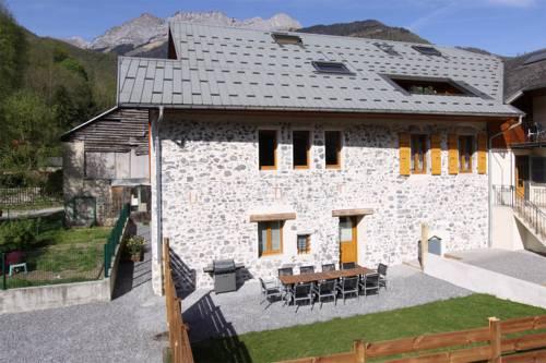 hotel Entre Lac et Montagnes