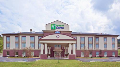 hotel Holiday Inn Express - Bentleyville