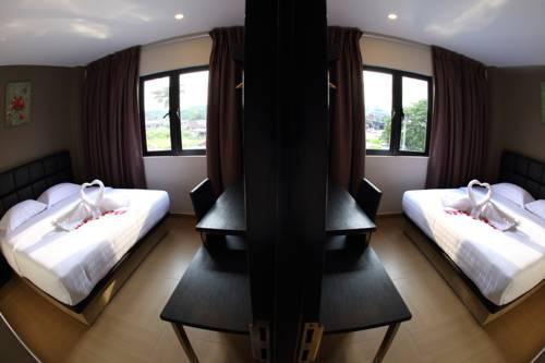 hotel GL Hotel Kluang