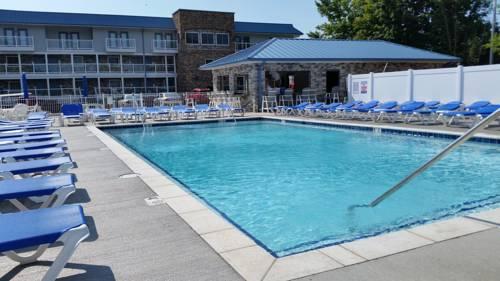 hotel Put-in-Bay Condos
