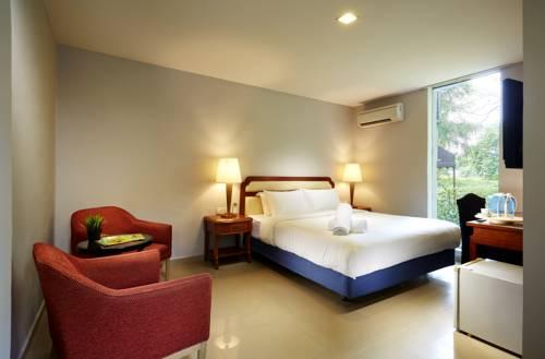 hotel Hotel@Horsecity