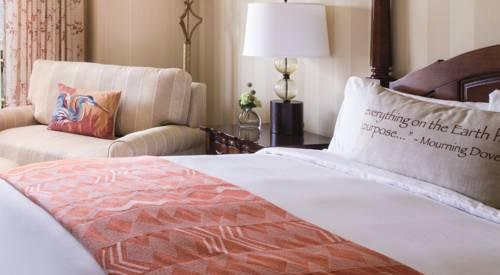 hotel The Ritz-Carlton Reynolds, Lake Oconee