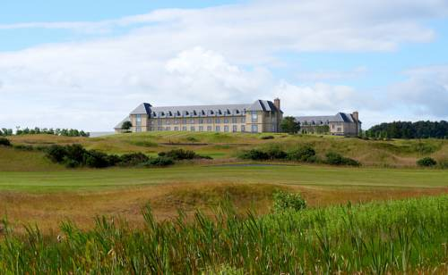 hotel Fairmont St Andrews, Scotland